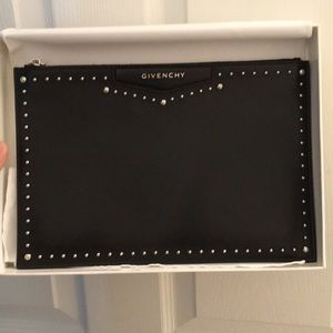 Handbags - Givenchy Pouch